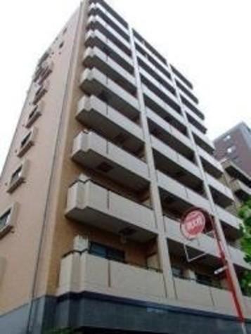 サンアーバン目黒 建物画像1