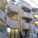 パレ・ドール八王子Ⅱ 建物画像1