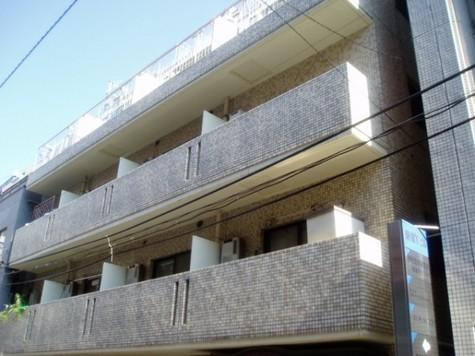 ラインビルド新宿御苑 建物画像1