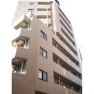 菱和パレス三軒茶屋壱番館 建物画像1