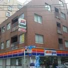 ハイベール三田 建物画像1