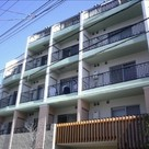 シャイン小石川 建物画像1