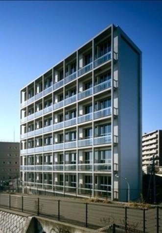 ドゥーエ新丸子(旧:イプセ新丸子) 建物画像1
