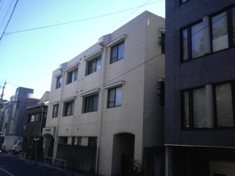 ゾンネンハイム本郷 建物画像1