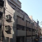 パレステュディオ早稲田 建物画像1