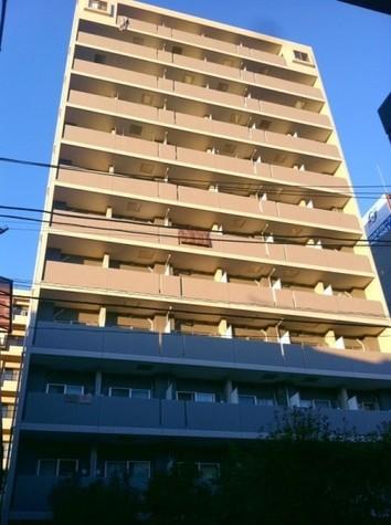 ガリシア早稲田(旧ファインキャスト早稲田) 建物画像1