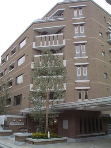 蒼映パーク原宿(旧LANAI HERITAGE原宿) 建物画像1