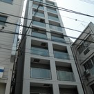 ディー・ウィング島津山 建物画像1