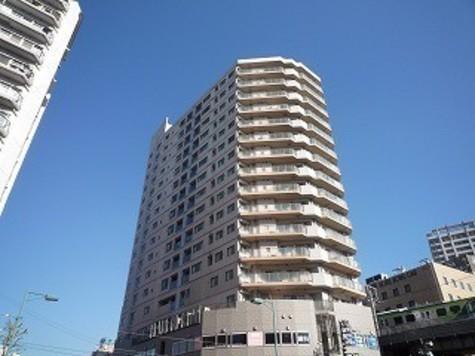 リビオ五反田プラグマ・Gタワー 建物画像1