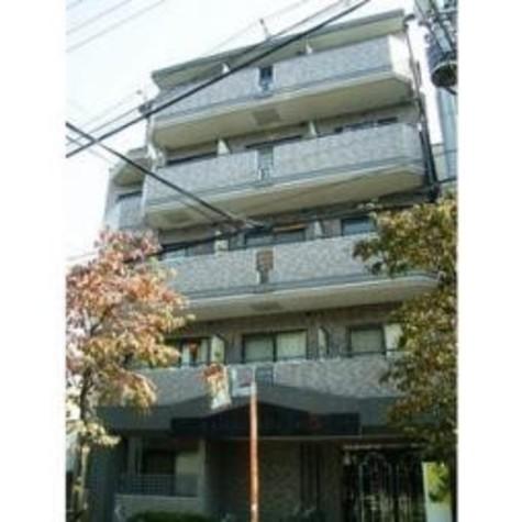 ワコーレ五反田 建物画像1