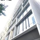 トレステージ四谷 建物画像1