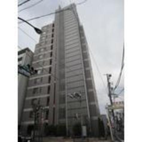 クラルテ武蔵小山 Building Image1