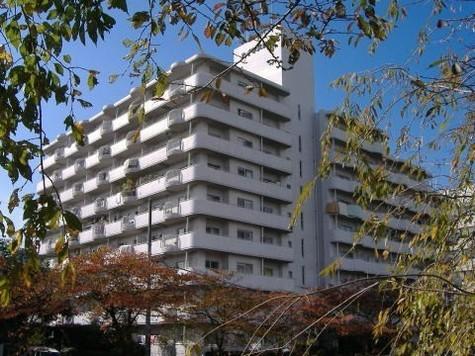 ハイネス目黒 建物画像1