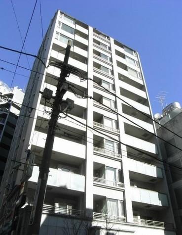 セントラルレジデンス九段下シティタワー 建物画像1