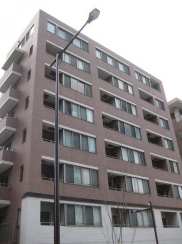 ツインパークS棟 建物画像1