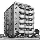 ベルザ南麻布 建物画像1