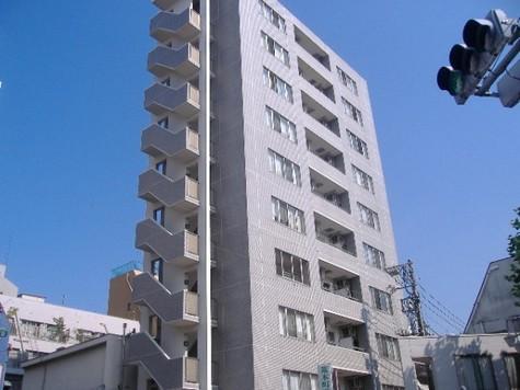 四谷三丁目 3分マンション 建物画像1