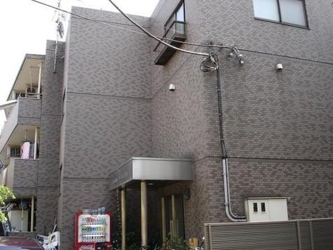 メゾンド・シルフ 建物画像1