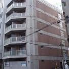 ヴィレ新宿御苑 建物画像1