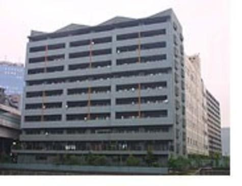 クレストフォルム田町ベイフロントスクエア 建物画像1