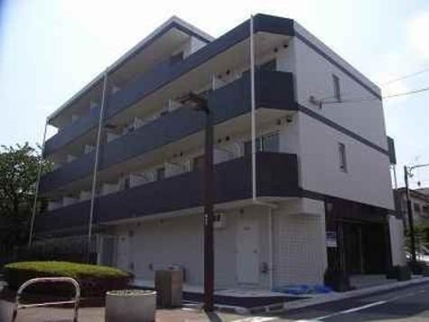 ドルチェ馬込東京NC 建物画像1