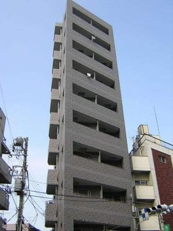スカイコートヌーベル早稲田 建物画像1