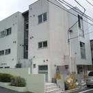 ニューディレクトレジデンス学芸大学 建物画像1