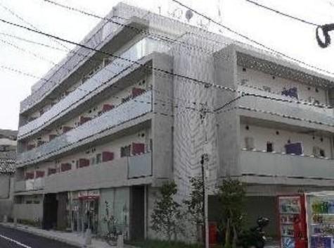 エスティメゾン武蔵小山(旧ジェイフラッツ武蔵小山) 建物画像1