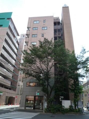 ファインコート秋葉原 建物画像1