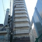 パレ・ホームズ新橋Ⅱ 建物画像1