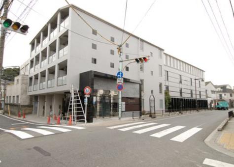コンフォリア西大井 建物画像1