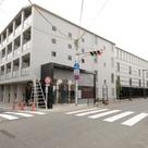 コンフォリア西大井 Building Image1