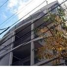 アルカサール戸越公園 建物画像1