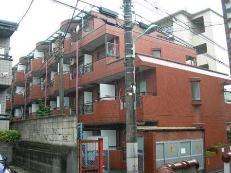 ジョイフル笹塚 建物画像1