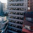 ガラ・シティ茗荷谷 建物画像1