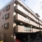 マイキャッスル大井ゼームス坂 建物画像1