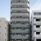 ガーラ・シティ東陽町 建物画像1