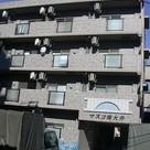 マスコ南大井 建物画像1