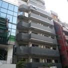 メインステージ浜松町 建物画像1