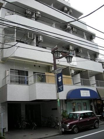 スカイコート渋谷 建物画像1