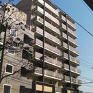 シエル白山A館 建物画像1