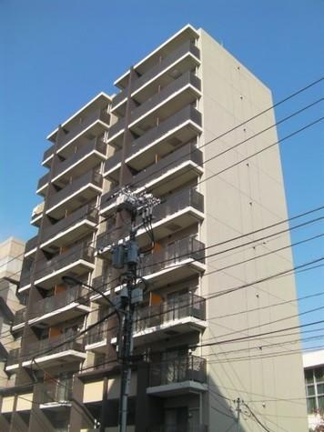 シエル白山B館 建物画像1