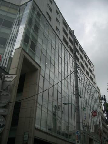 道玄坂スクエア 建物画像1
