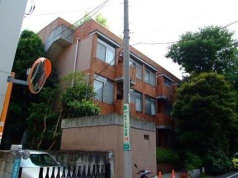 目黒LFV 建物画像1