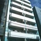 スパッジオ蔵前 建物画像1