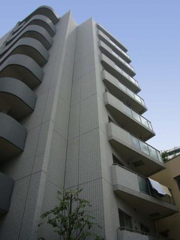 エコロジー大井町レジデンス 建物画像1