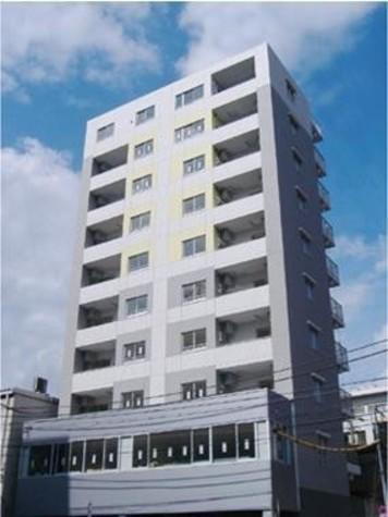 パークブルーム両国 建物画像1