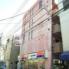 アルファサイト 建物画像1