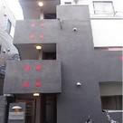 DRホームズ不動前 建物画像1