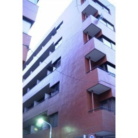 ドルミ五反田アンメゾン 建物画像1